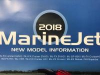 2018 Marine Jet ビジネスミーティング