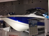 JAPAN INTERNATIONAL BOATSHOW 2016