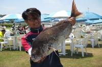 BOAT GAME FISHING 2017 岡山